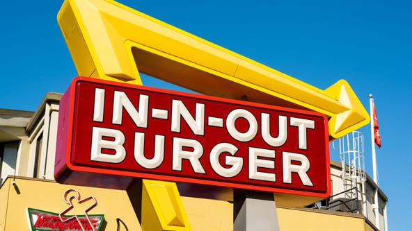 Pleasant Hill In-N-Out Burger shut for violating COVID orders