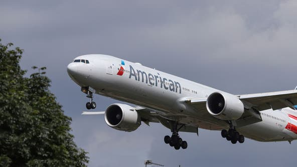 American Airlines flight returns to SJ airport after mechanical problem