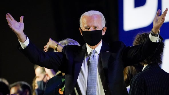 Joe Biden to call for 100 days of mask-wearing