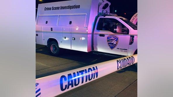 Redding police shoot, kill woman whose car struck officer