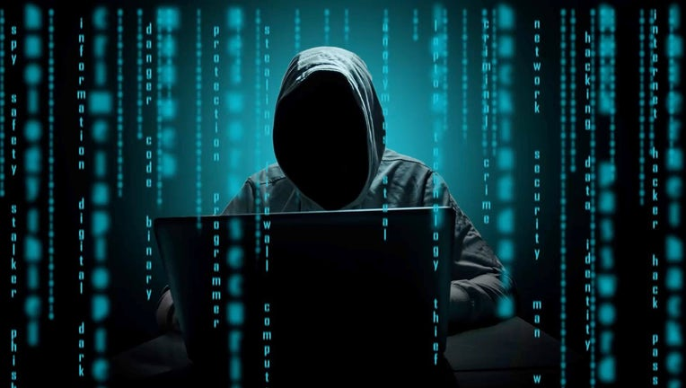 Hacker Generic