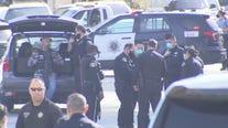 San Jose Officer Involved Shooting
