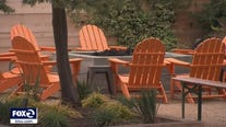Mill Valley calls for reversal of outdoor dining ban under state's COVID-19 order
