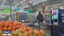West Oakland food desert blooms with a single produce market