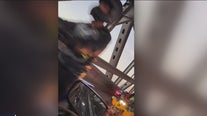 Motorcycle passenger, 20, dies during Bay Bridge biker chaos