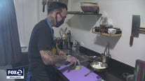 Home cooking becomes business for out-of-work chefs