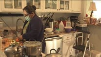 Pandemic leads many Bay Area residents to food banks for 1st time