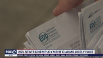 25% of California unemployment claims likely fake as criminal rings loot billions