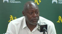 Dave Stewart, former A's pitcher and Oakland native, makes bid for share of Coliseum site