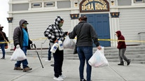 Food banks and groups feeding the hungry in the Bay Area