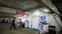 California hospitals prepping for grim COVID-19 choices