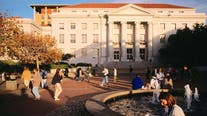 Aggravated assault on Cal campus under investigation