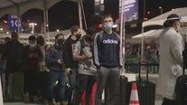 California's coronavirus travel advisory warns residents to stay within 120 miles of home