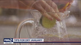 Tips for a dry January