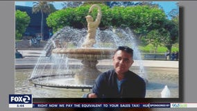 Family files claim against Napa County after man killed, pulled over for traffic stop