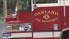 Firefighters' union will seek to block Oakland plan for fewer fire engines