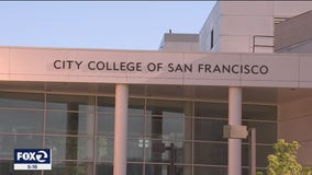 San Francisco opening three mass COVID-19 vaccination sites