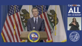 Newsom lays out 2021-2022 state budget