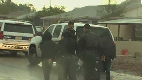 More than 50 people found inside Phoenix home in human smuggling bust