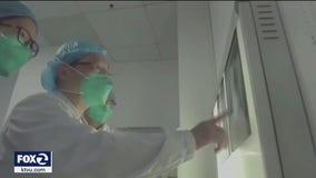 COVID variant outbreaks in Santa Clara County including Kaiser San Jose