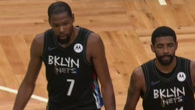 Kevin Durant to quarantine, miss 4 games after possible COVID exposure