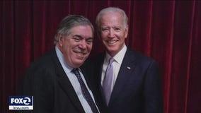 Novato family's special ties to President Biden