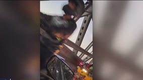 Dirt bike passenger who died in chaotic Bay Bridge crash ID'd