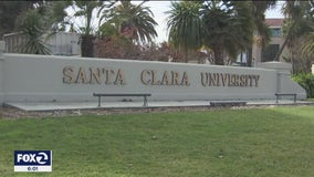 Santa Clara University fraternity faces consequences for super-spreader event