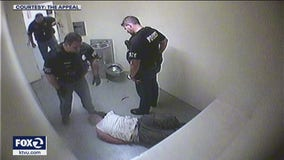 Video emerges of alleged Vallejo police beating