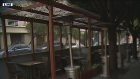 San Francisco restaurant workers prepare for busy, and chilly, day after lockdown lifted