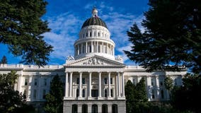 Law enforcement on high alert at California State Capitol ahead of possible protests
