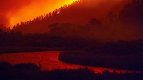 Cal Fire urges residents to prepare for wildfire season now