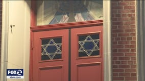 Bay Area Jewish leaders respond to anti-Semitic symbolism displayed at Capitol