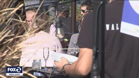 Bay Area welcomes first weekend of outdoor dining