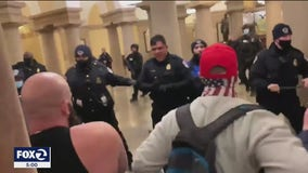 Law enforcement experts react to FBI memo, warning of 'armed protests'