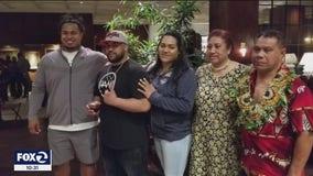 Milpitas High School graduate headed to Super Bowl on behalf of Buccaneers