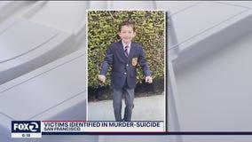 Boy in apparent Marina murder-suicide identified; attorney details custody battle
