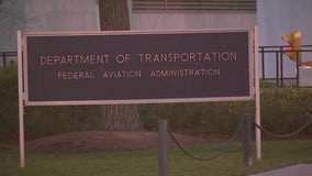FAA employee surrenders after taking part in US Capitol riot