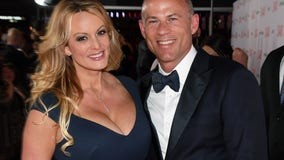 Avenatti's trial over Stormy Daniels book funds set for 2022