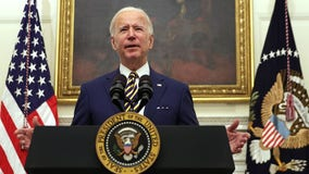 Biden signs more executive orders, targeting COVID-19 economic relief