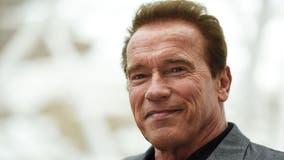 Schwarzenegger calls President Donald J. Trump 'worst president ever'