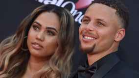 Steph and Ayesha Curry give Bay Area restaurant $25K New Year's surprise