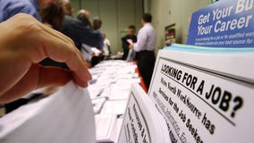 Unemployment claims jump to 965,000 as resurgent virus takes toll