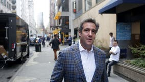 Cohen seeks to dismantle Trump legacy, one podcast at a time