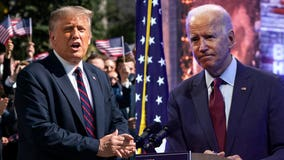Biden calls Trump 'not fit' but doesn't endorse impeachment