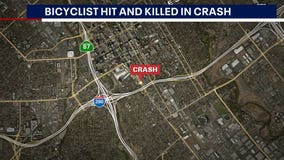 Bicyclist struck and killed by hit-and-run driver in San Jose