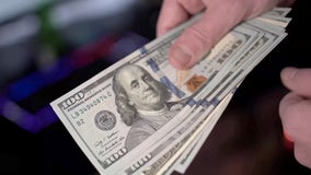 Biden, Democrats hit the gas on raising minimum wage to $15
