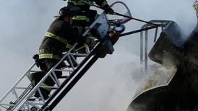 Firefighters, Oakland city officials resolve differences over reduction in service