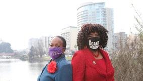 Pair of Black progressive women hope to unseat Alameda County DA, sheriff