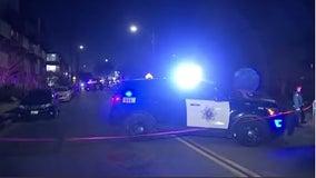 San Jose shooting turns into homicide investigation